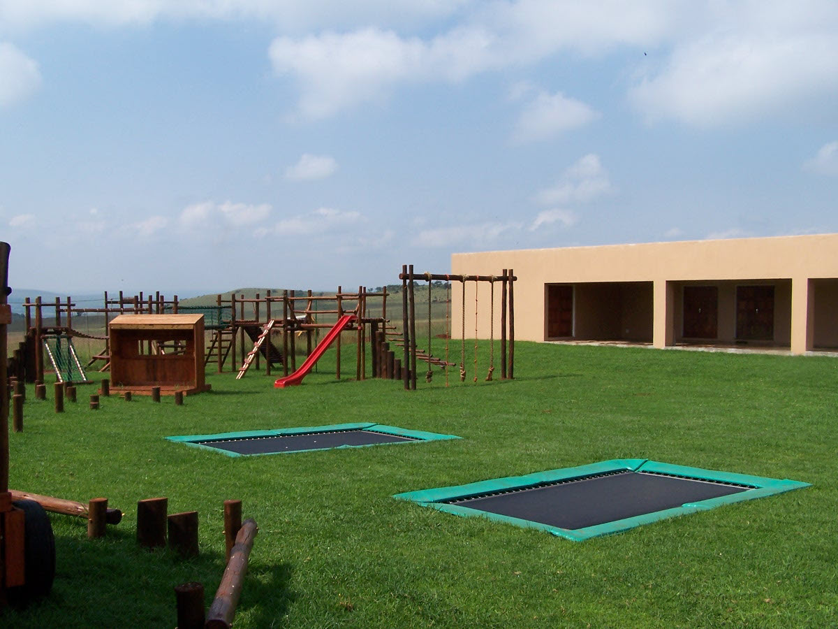 Children Play Park Rhino Amp Lion Nature Reserve The